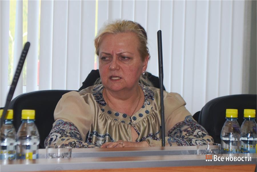 Валентина Понятовская