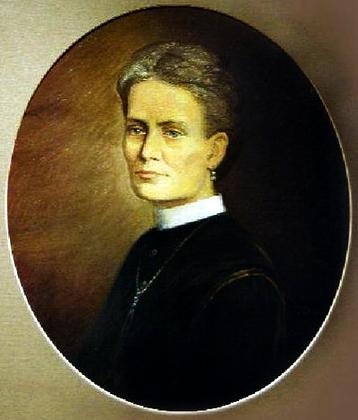 Елена Ивановна Бруман (Hélène von Molochowetz)