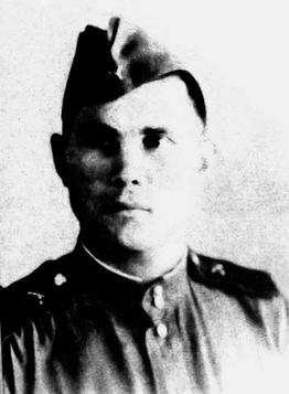 Г. П. Юношев (дата фото неизв.)