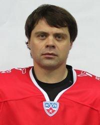 Евгений Фёдоров