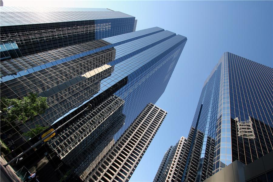 Huge-Buildings