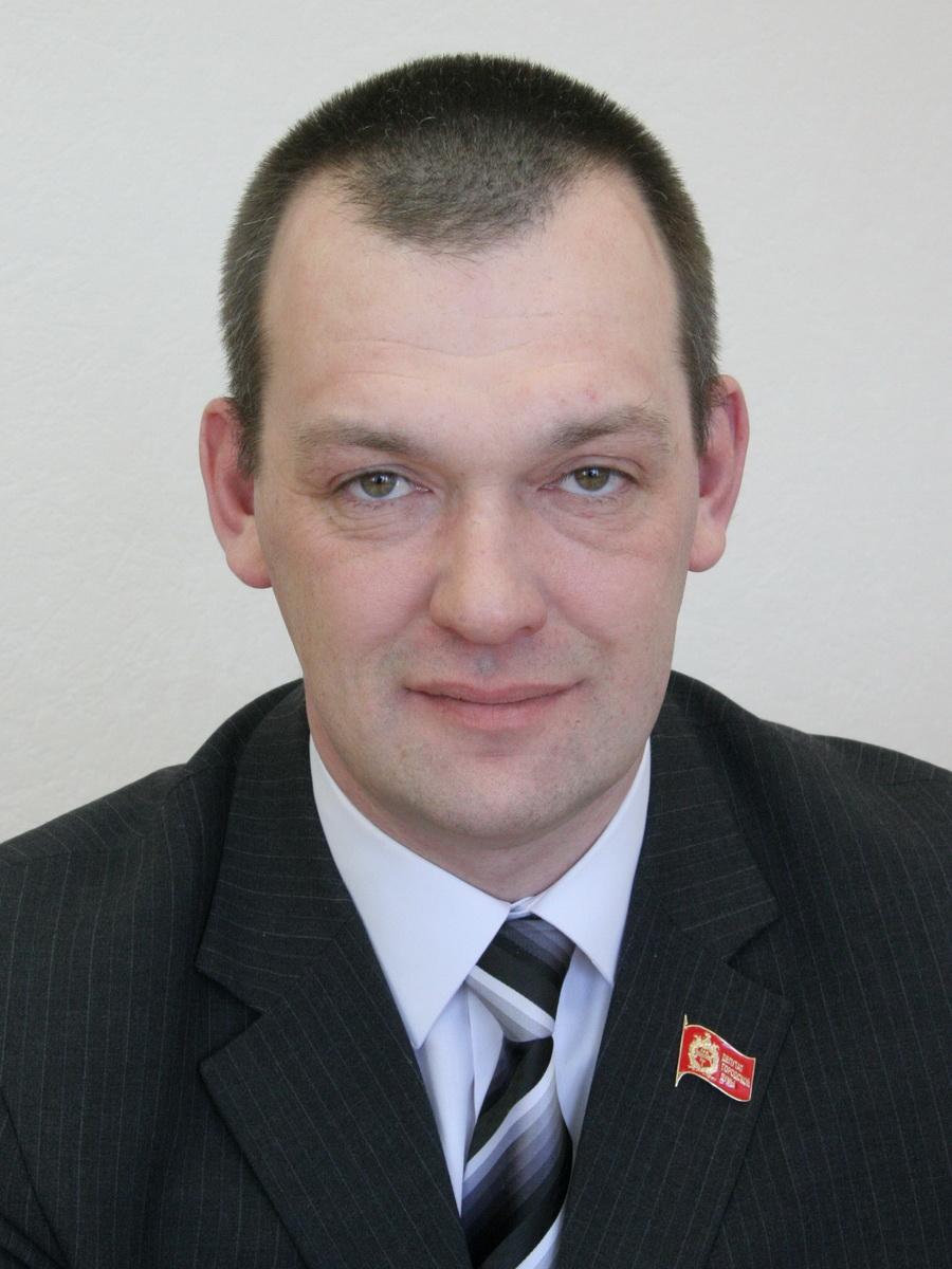 Kazarinov