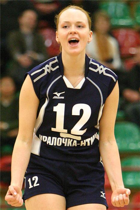 Марина Бабешина