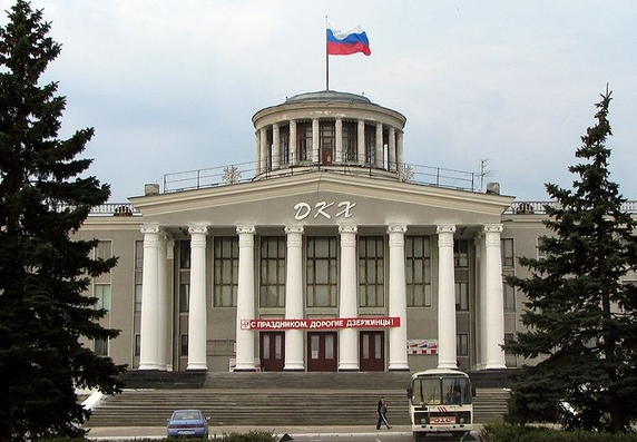 проституточки города дзержинска нижегородской области