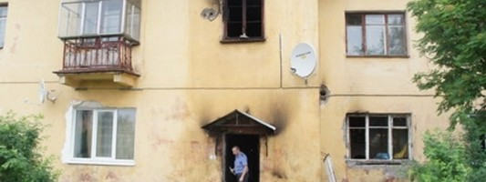 Юных пироманов, по вине которых погибли ребёнок и его отец, амнистировали