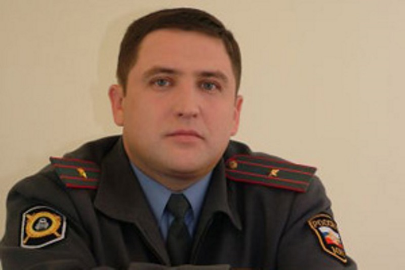 Яков Барбицкий