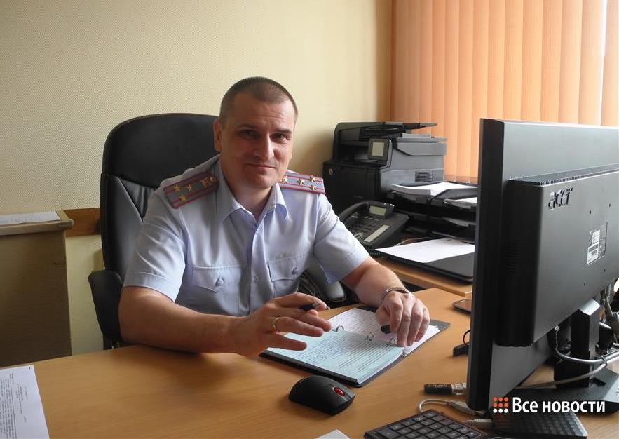 Дмитрий Поживильковский