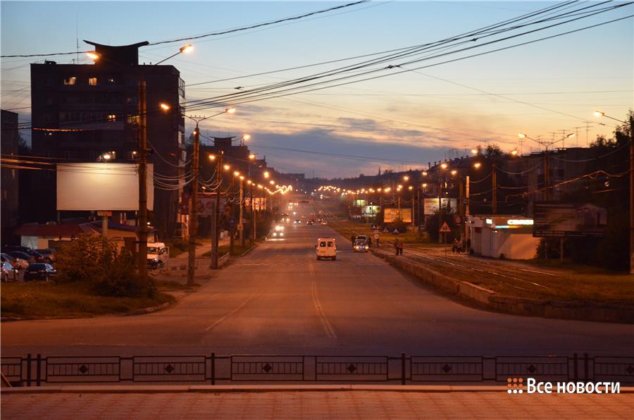Вагонка, Ленинградский проспект