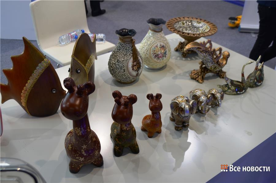 Творчество китайских мастеров