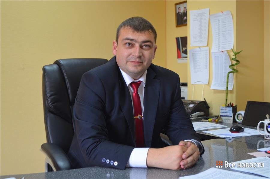 Денис Кельбиханов