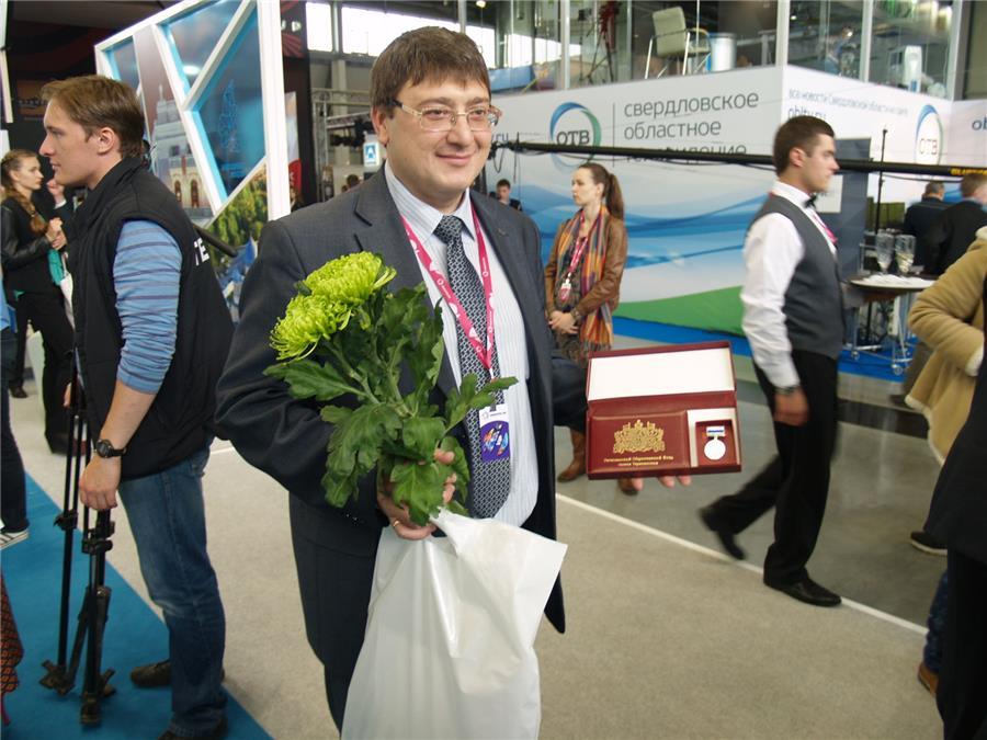 Денис Корякин