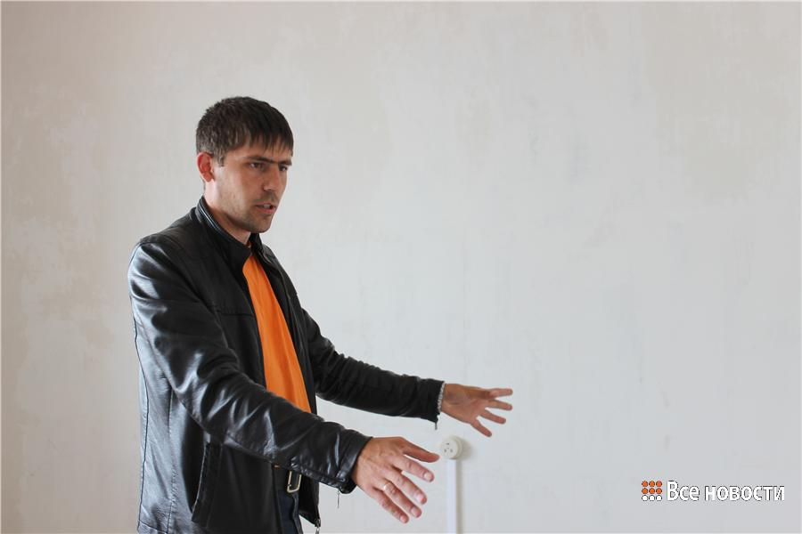 Иван Рожин
