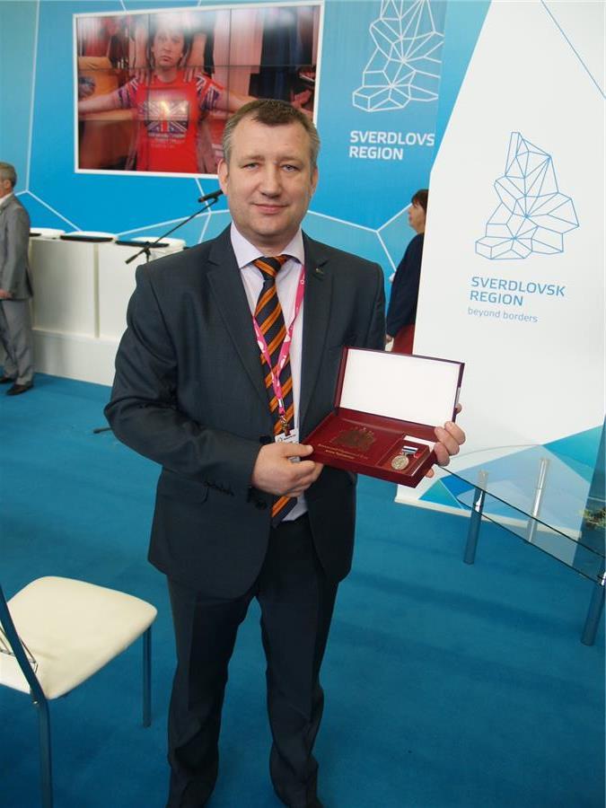 Николай Мухранов