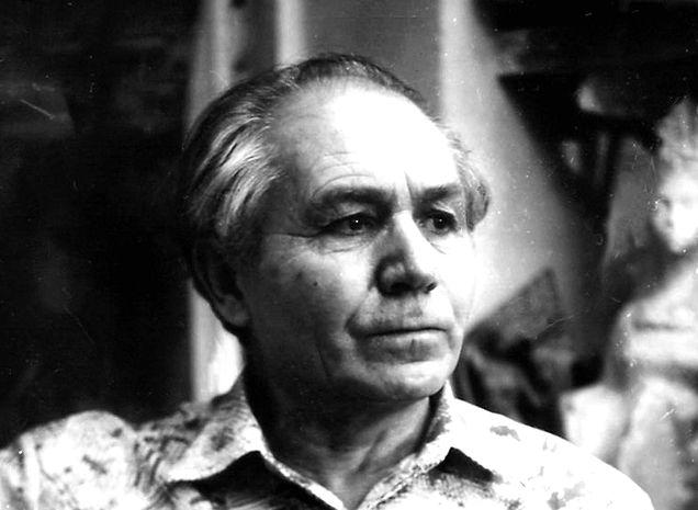 Виталий Иванович Стеканов (фото 70-х гг.)