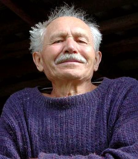 Виталий Иванович Стеканов (фото 2004 г.)