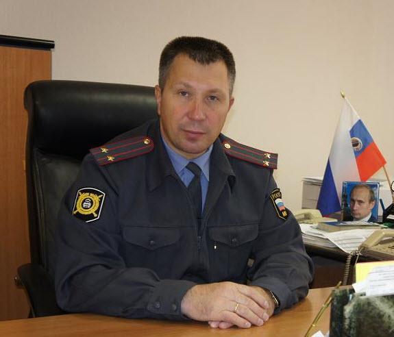 Сергей Копёркин