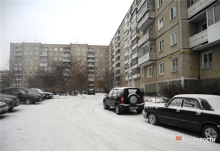 Уральский проспект, 42