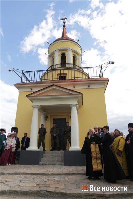 Лисьегорская башня