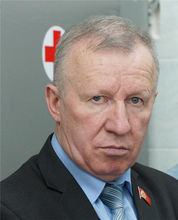 Леонид Мартюшев, фото tagilka.ru
