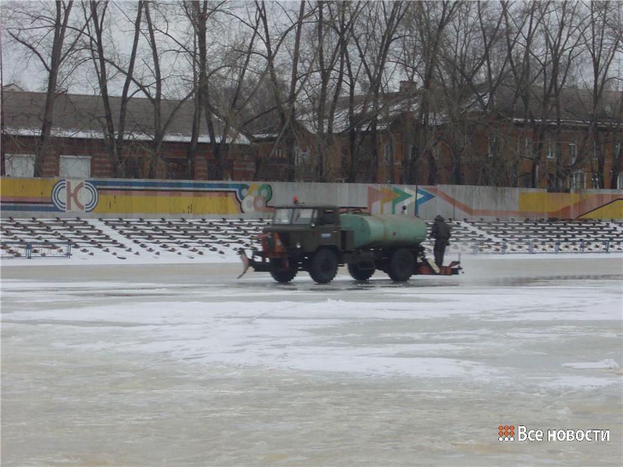 заливка льда2