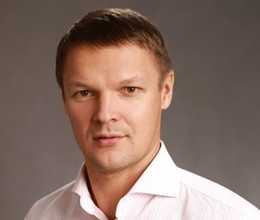 Алексей Багаряков