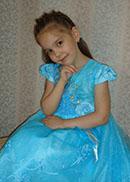 Алина Головастикова