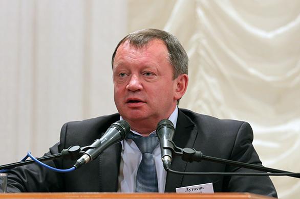 Евгений Лутохин, фото пресс-службы УВЗ