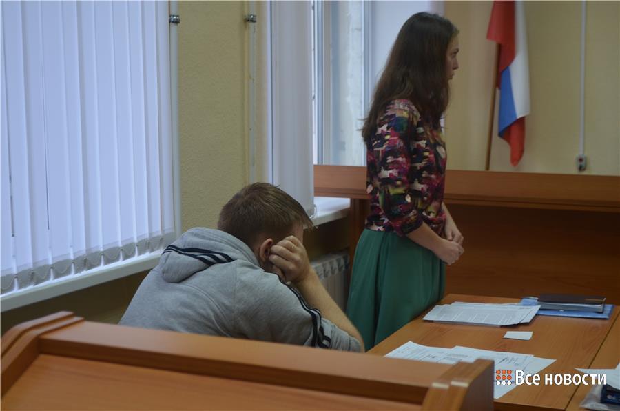 Судебное заседание по делу Коченкова