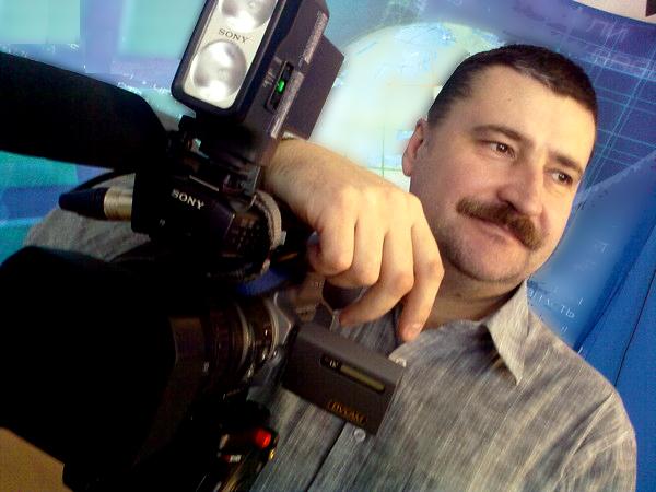 Юрий Барбашин