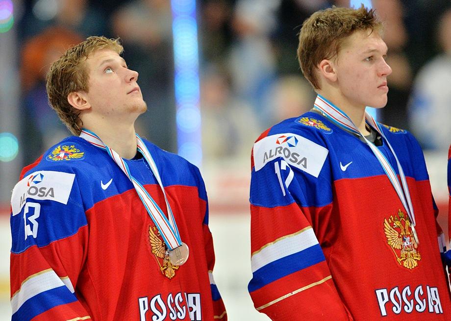 МЧМ по хоккею