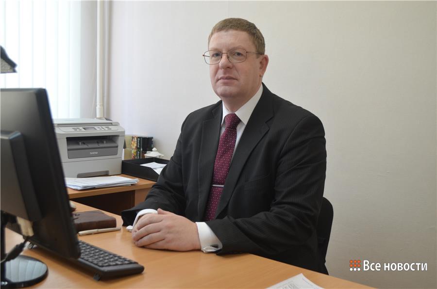 Замначальника экспертно-криминалистического отдела местного управления МВД Яков Котельников