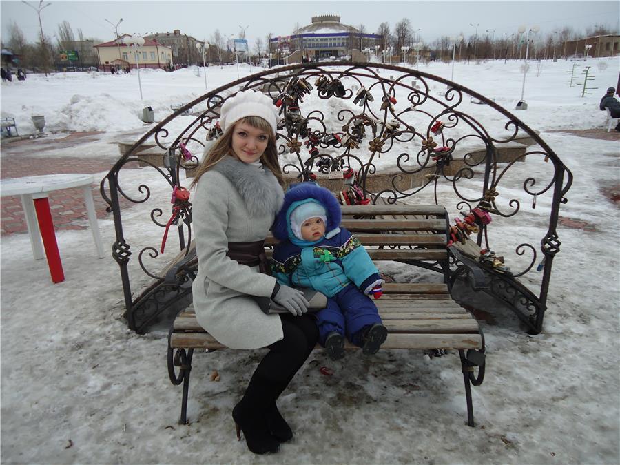 04. Евгения Зацепина