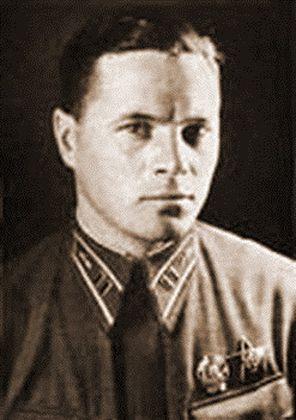 Сергей Александрович Черных