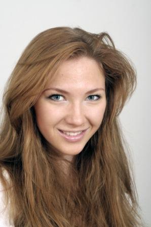 Алина Кашинская