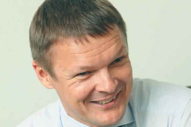 "Алексей Багаряков. Фото: ""Эксперт"""