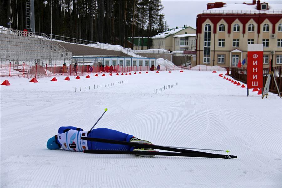 Фото: Олег Ведерников