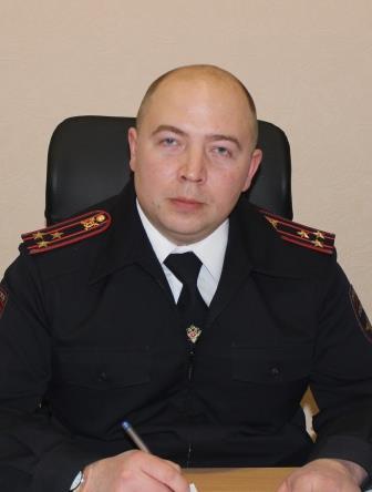 Александр Серебряков
