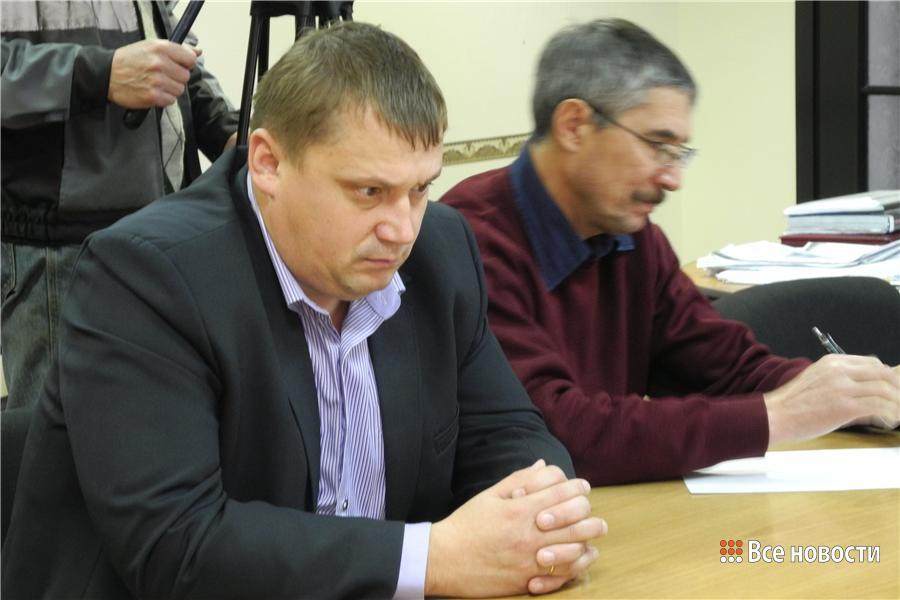 Дмитрий Халтурин