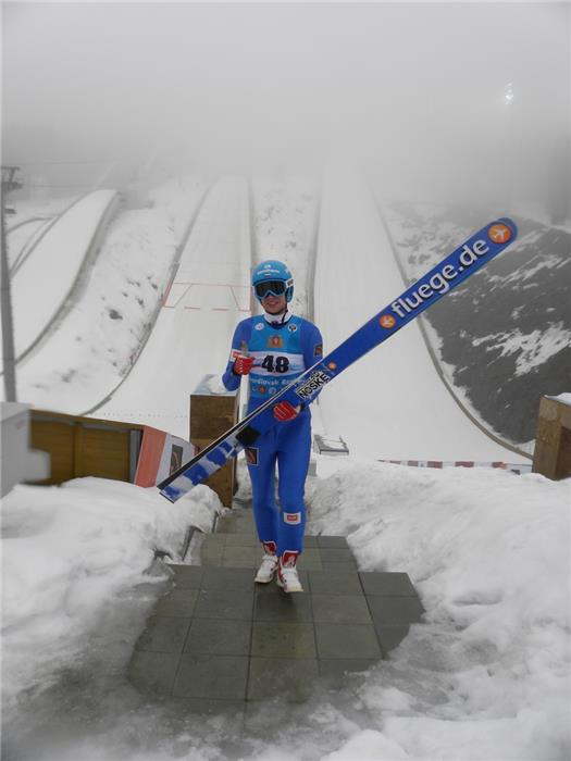 Денис Корнилов - победитель Чемпионата России