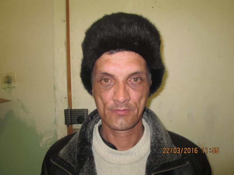 Подозреваемый в кражах. Фото пресс-службы ГУ МВД по Свердловской области