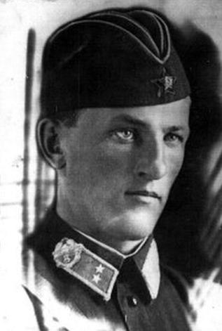 Вениамин Сергеевич Шихов