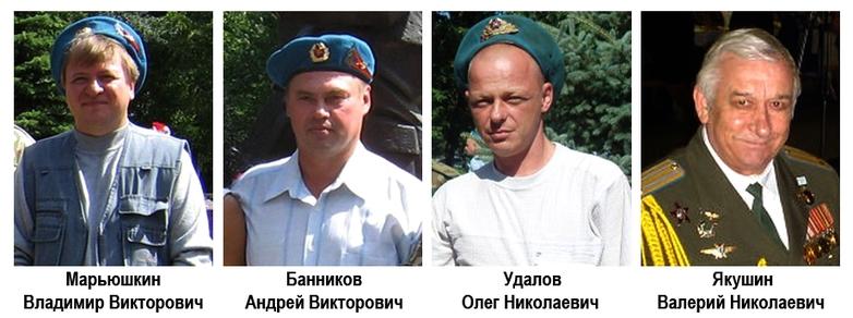 Выпускники НТ АСК – воины-интернационалисты