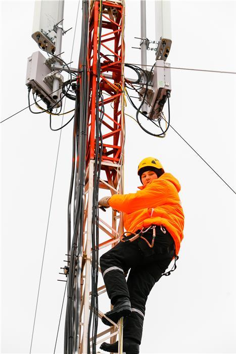 Связь от МОТИВ доступна 98% жителей Свердловской области