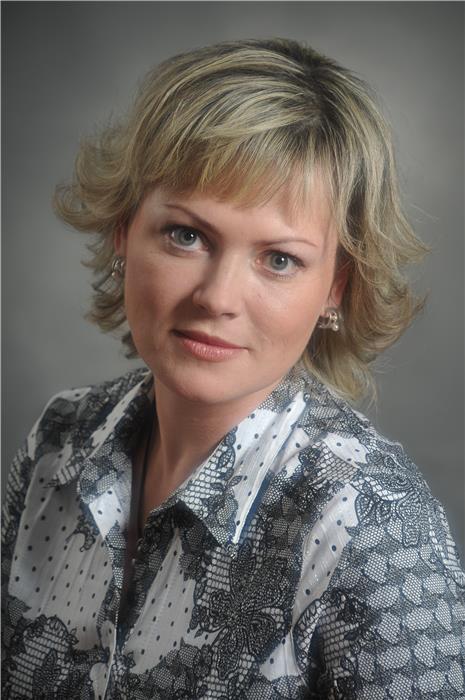 Алина Кулясова, директор по абонентскому обслуживанию компании МОТИВ