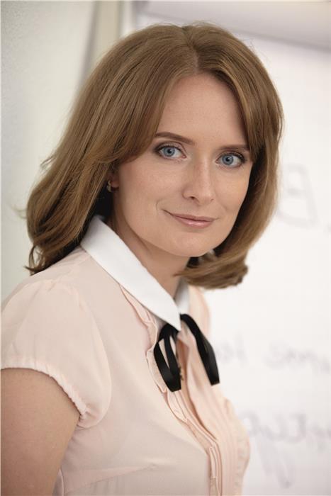 Екатерина Хворостова, директор по маркетингу компании МОТИВ