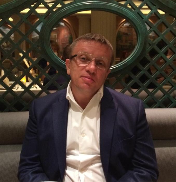 Вадим Кулик, фото из соцсетей