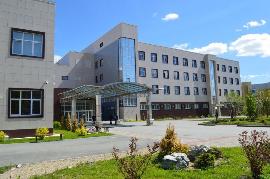 Госпиталь Тетюхина