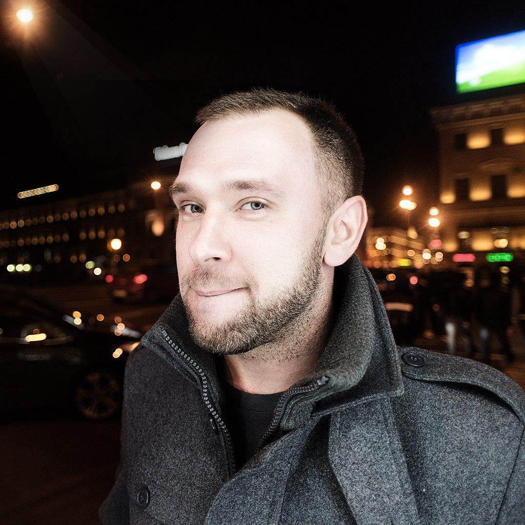 Андрей Батурин, фото из соцсетей