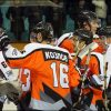 Первый матч в рамках Чемпионата ВХЛ «Спутник» проведёт дома 11 сентября