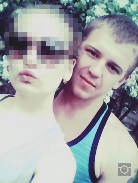 Илья Булдаков, фото из соцсетей
